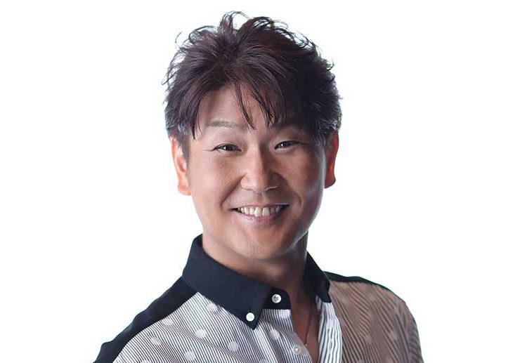 五条哲也さんの顔写真