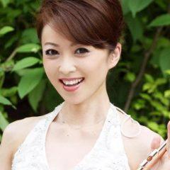 中西久美さんの顔写真