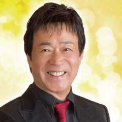 黒沢博さんの顔写真