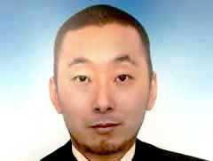 二羽正行さんの顔写真