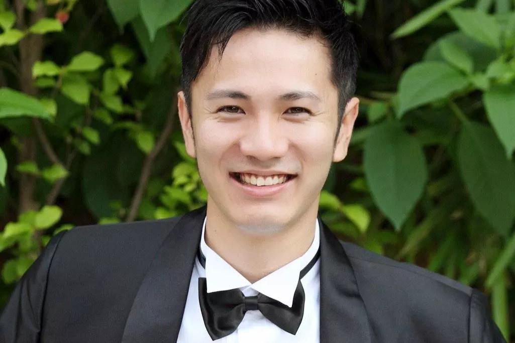 西島幸宏さんの顔写真